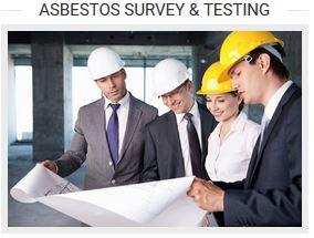 Asbestos Survey & Testing